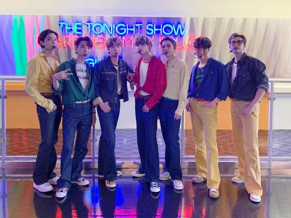BTS Satu-satunya Artis Korea yang Kuasai Chart Billboard Saat Ini
