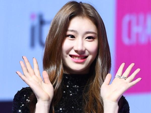 Fans Kesal Karena Nama Chaeryoung ITZY Tidak Muncul di Situs Pencarian Naver