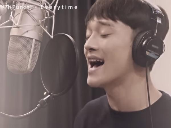 Resmi Rilis, Chen EXO Curahkan Rasa Cintanya di OST Drama 'Descendants of the Sun'