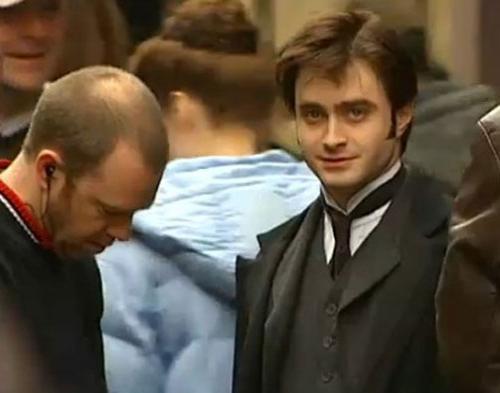 Daniel Radcliffe Merasa Takut Dengan Skrip Film Terbaru