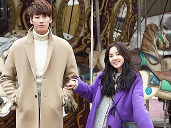 Dara 2NE1 dan Kim Young Kwang Terlibat Pertengkaran di Cuplikan Drama 'Dr. Ian'