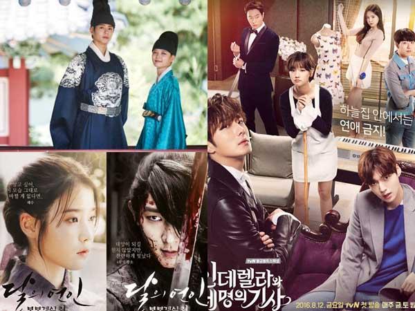 Simak 6 Drama yang Paling Dinantikan Tayang di Bulan Agustus