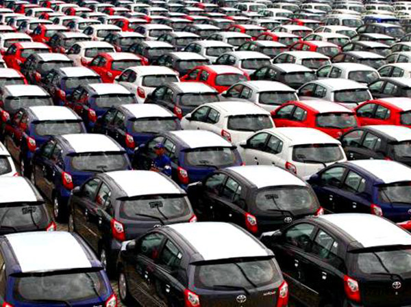 Wacana Jepang Berhenti Jual Mobil Bahan Bakar Bensin