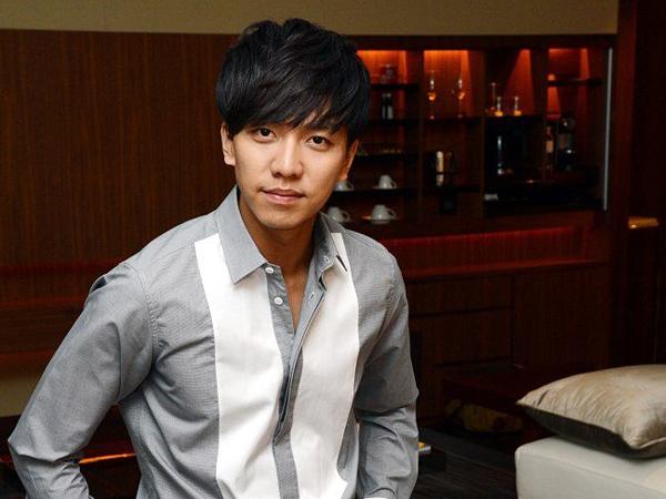 Bagaimana Keadaan Lee Seung Gi Pasca Cedera?