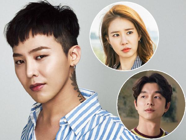 Kena Demam 'Goblin', G-Dragon Cocok Jadi Reinkarnasi Kim Shin atau Kim Sun?