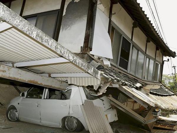 Tim SAR Berpacu Dengan Waktu Evakuasi Gempa Jepang, Indonesia Siap Beri Bantuan