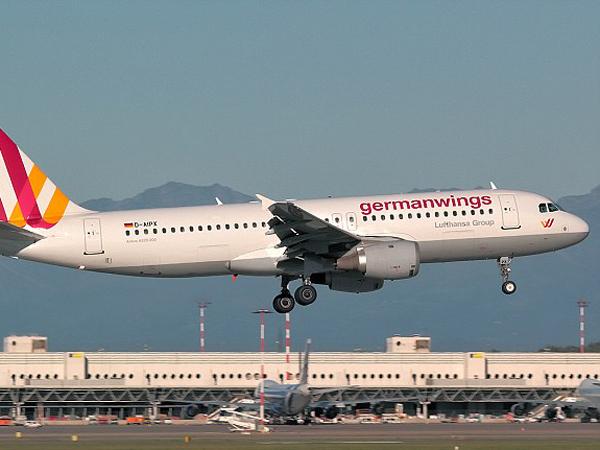 Pesawat Germanwings yang Jatuh adalah Salah Satu Airbus Tertua