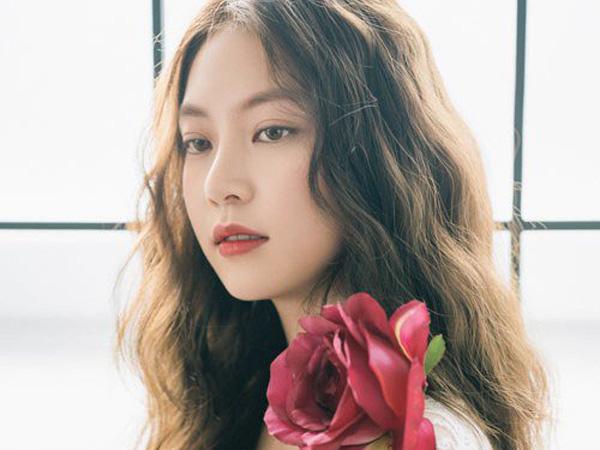 Jadi MC Tetap 'Inkigayo' Bareng Sang Adik, Ini Kesan Gong Seung Yeon