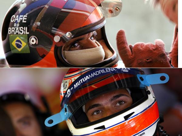 Ini Dia 10 Helm F1 Paling Dikenang Sepanjang Sejarah