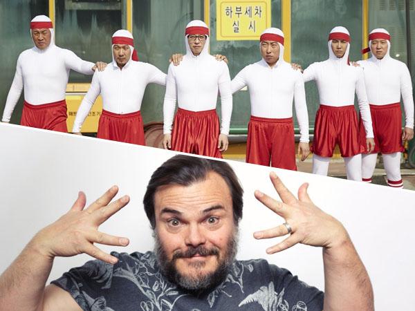 'Infinity Challenge' Bakal Dikunjungi Aktor Amerika Dari Film 'Kung Fu Panda' Ini?