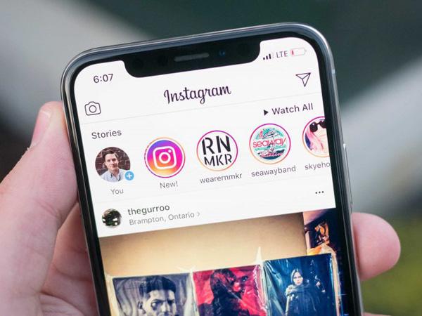 Sudah Ada IGTV, Benarkah Instagram Akan Perpanjang Durasi Video di Stories?