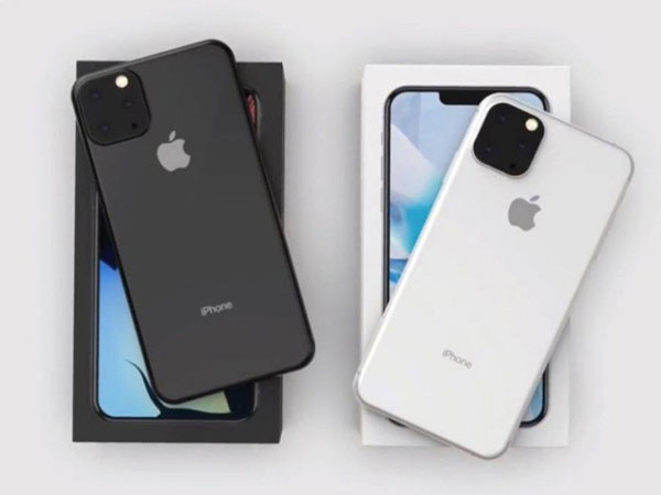 Apple Kedapatan Sudah Daftarkan 11 Model iPhone 2019