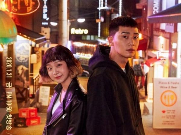 'Itaewon Class' Kembali Catat Perolehan Rating Tinggi di Episode Terbaru