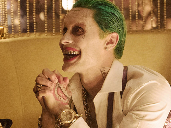 Merasa Tak Dianggap, Jared Leto Disebut Berusaha Gagalkan Film 'Joker'