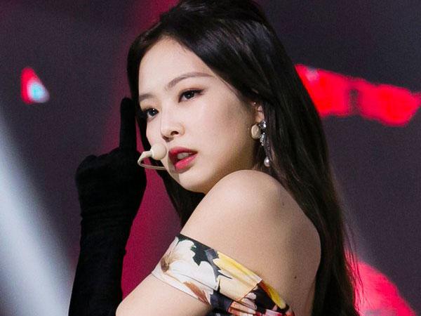 Dua Bulan Debut Solo, Jennie BLACKPINK Sudah Kalahkan Taeyeon SNSD