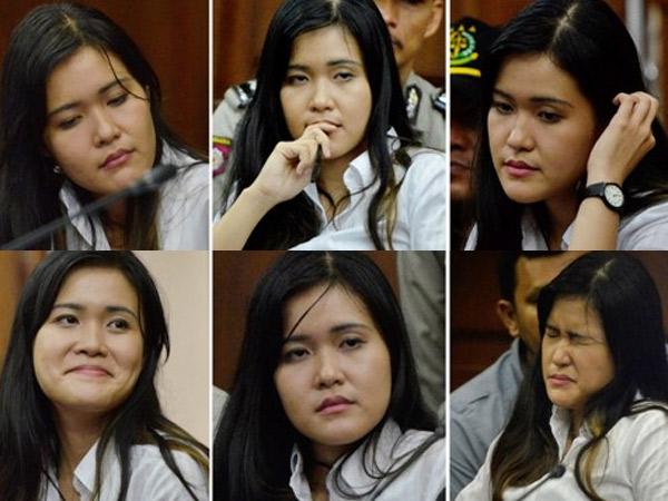 Keterangan Saksi Baru, Jessica Wongso Pernah Menikah dan Cerai Karena KDRT?