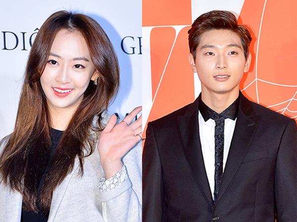 Syuting ke Hutan Bersama, Jinwoon 2AM dan Dasom Sistar Jadi Terlihat Mesra?
