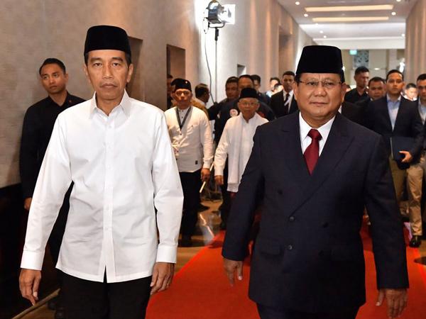 Diprediksi Lebih Seru, Ini Persiapan Jelang Debat Kedua Versi Prabowo dan Jokowi