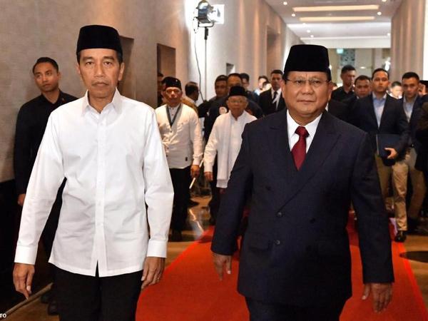 Nikmatnya Soto Jokowi dan Nasi Goreng Prabowo, Mana yang Kamu Pilih?