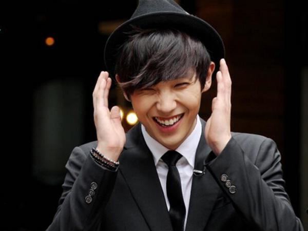 Duh, Lee Joon Hamili Seorang Gadis di 'Mister Baek'?