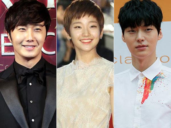 Dapat Tawaran, Tiga Aktor Berbakat Ini Bakal Disatukan Dalam Drama Terbaru?