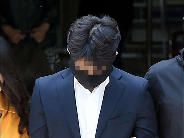 Kakak Yuri SNSD Juga Divonis 4 Tahun Penjara Atas Kejahatan Seksual