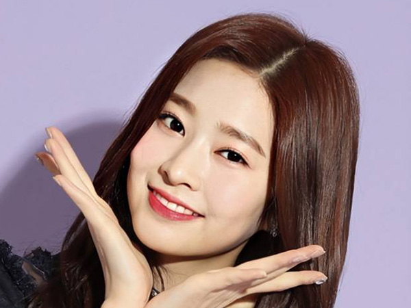 Kim Minju IZ*ONE Gantikan Mina gugudan Jadi MC Music Core