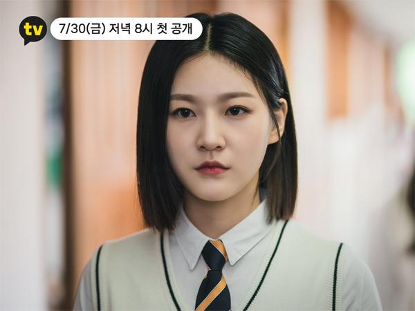 Kim Sae Ron Tolak Nasibnya Sebagai Dukun di Teaser Drama Baru