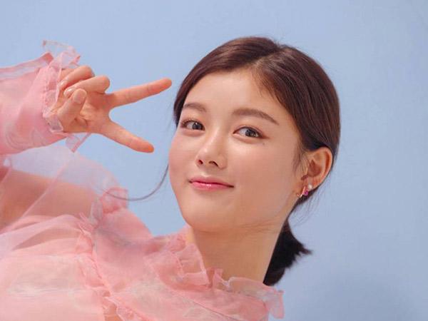 Kim Yoo Jung Resmi Gabung Agensi Park Seo Joon