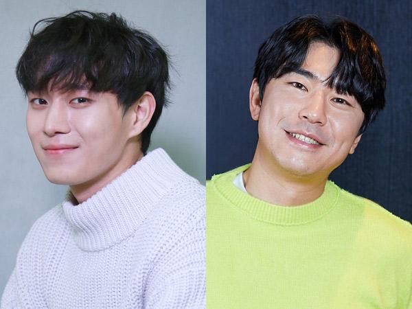 Kim Young Dae Hingga Lee Si Eon Lengkapi Jajaran Pemain Drama Komedi Misteri KBS