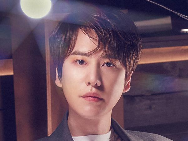 Usai K.R.Y, Kyuhyun Super Junior Siap Comeback Solo