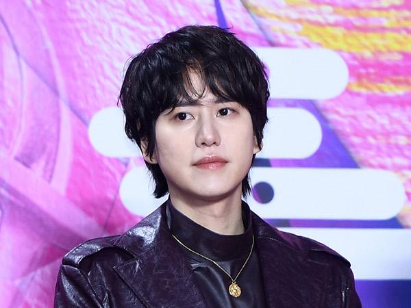 Kyuhyun Minta Fans Berhenti Kirim Hadiah Karena Alasan Manis Ini