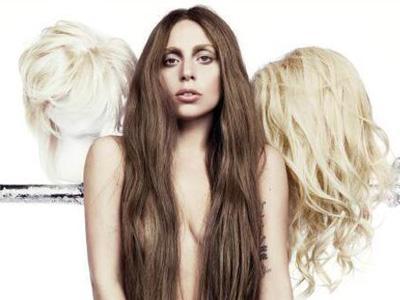 Takut Kena Hack, Lady Gaga Rilis 'Applause' Lebih Cepat!