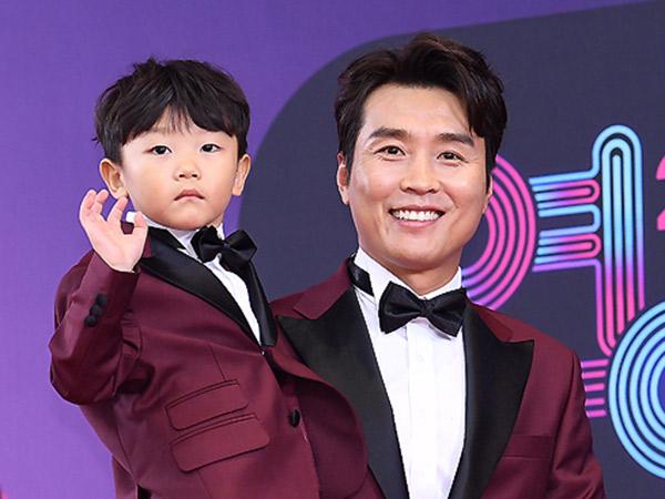 Keluarga Lee Dong Guk Umumkan Hengkang dari KBS 'Superman Returns'