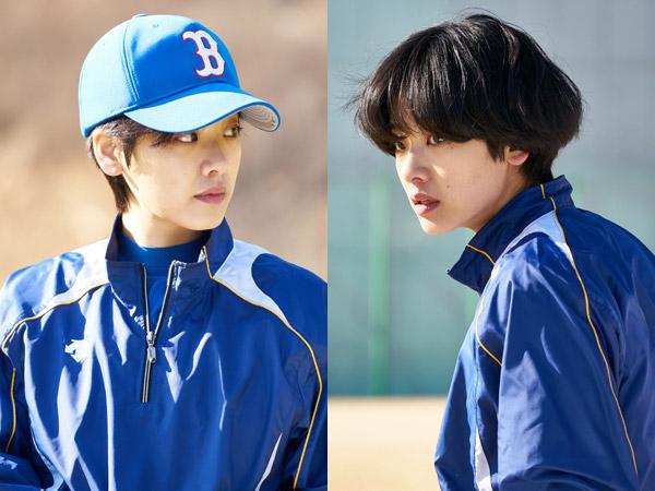 Transformasi Lee Joo Young Jadi Pemain Bisbol Jenius di Film 'Baseball Girl'