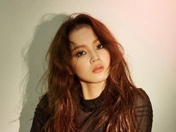 Lee Hi Ungkap Variety Show Mana yang Tidak Ingin Didatanginya