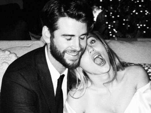 Keluarga Liam Hemsworth Ternyata Selalu 'Bermasalah' Dengan Miley Cyrus