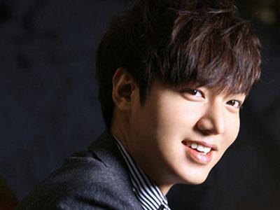 Fans dari Berbagai Negara Rayakan 7 Tahun Lee Min Ho Berkarir