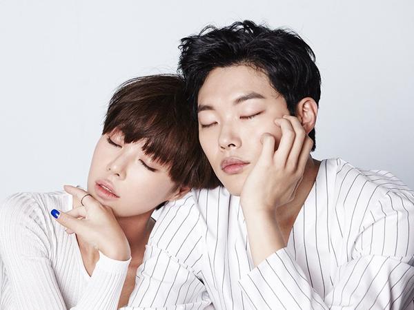 Yuk, Simak 5 Hal Menarik dari Drama 'Lucky Romance'!