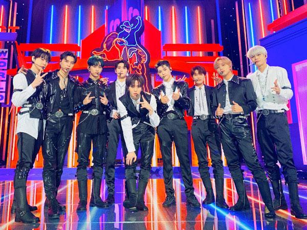 NCT 127 Jadi Grup Terlaris Ketiga dalam Sejarah Hanteo