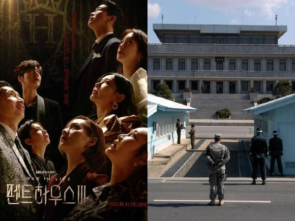 Ketahuan Nonton Drakor 'Penthouse', Pemuda Korea Utara Dihukum 12 Tahun Kerja Paksa