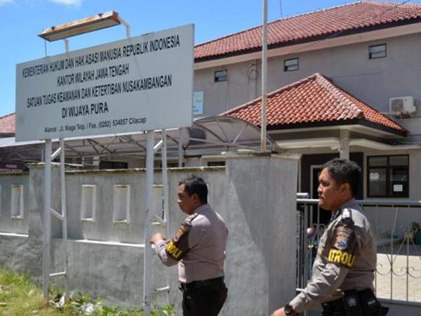 Enam Terpidana Kasus Narkoba Akhirnya Dieksekusi Mati di Nusakambangan & Boyolali