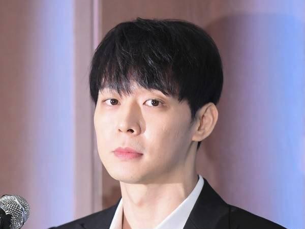 Park Yoochun Ungkap Alami Depresi Pasca Kasus Pelecehan Seksual 2 Tahun Lalu