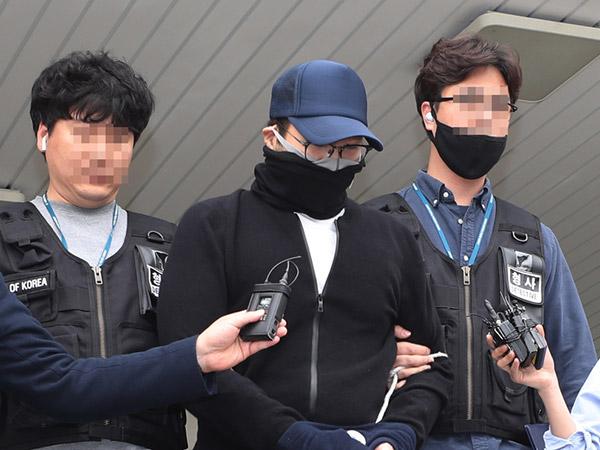 Pewaris Hyundai Group Terseret Kasus Narkoba, Langsung Diciduk di Bandara