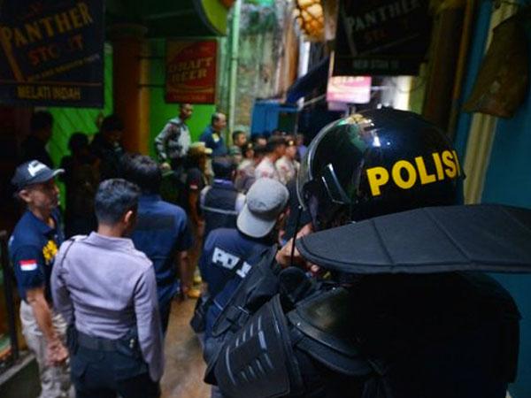 Tak Hanya Razia, Polisi Juga Pasang CCTV di Kawasan Kalijodo