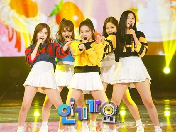 SM Entertainment Minta Maaf Atas Kekerasan yang Dilakukan Manajer Red Velvet pada Fans