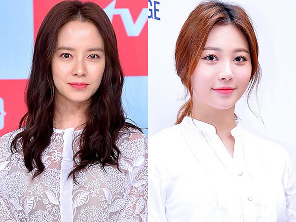 Sukses Menyamar di 'Running Man', Song Ji Hyo dan Yura Girls Day Malah Merasa Sedih?