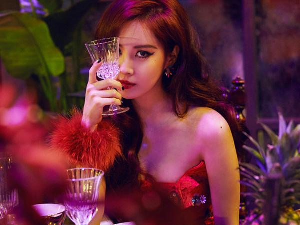 Glamour dan Mewah di Teaser, Seohyun SNSD Ungkap Detail Perilisan Debut Solonya