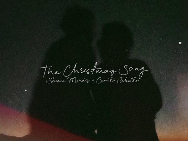 Camila Cabello–Shawn Mendes Duet Lagi Nyanyikan Lagu Natal