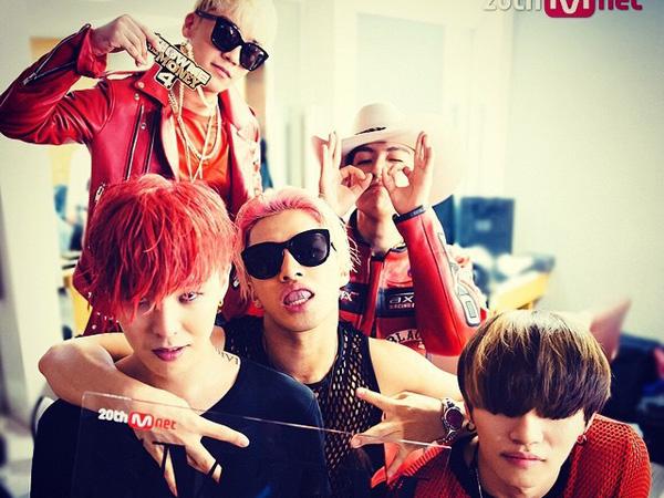 Big Bang Putuskan Tunda Perilisan Albumnya di Bulan September, Apa Alasannya?